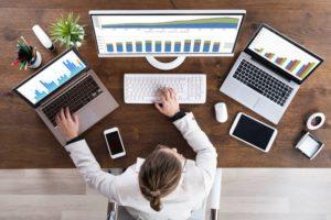 Cómo atraer 1000 clientes potenciales en un mes