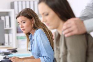 La Violencia Psicológica en el Trabajo