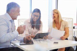 Empresas Familiares: factores de éxito